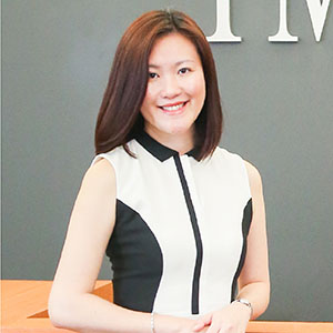 Ms Ho Nien Yi