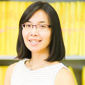 Ms Khor See Lin