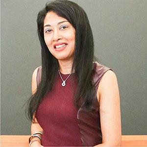 Ms Vanitha Renganathan